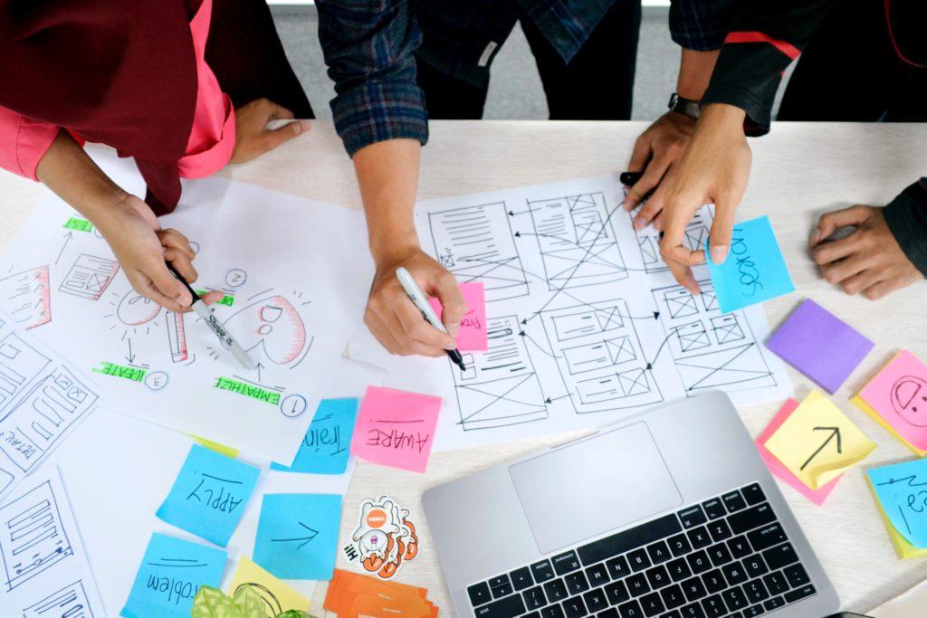 Talent-net.org kümmert sich um Ihr Interim Management - Supply Change Management